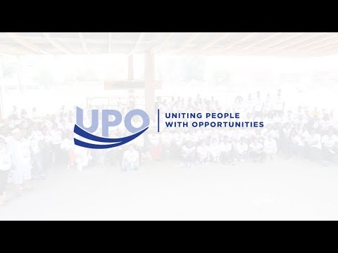 WORK WITH US – UPO