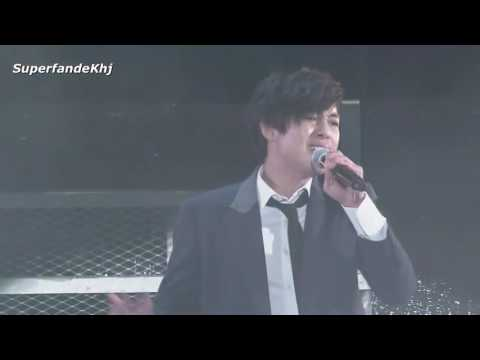 Kim Hyun Joong  Love Like This