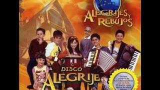 Watch Alegrijes Y Rebujos Ese Beso video