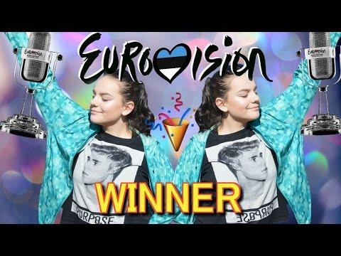 Kuidas Eesti Eurovisiooni võidaks!