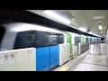 迫力満点!!飛ばし過ぎ?!【東京モノレール 空港快速】驚きの高速で駅をビューン通過…