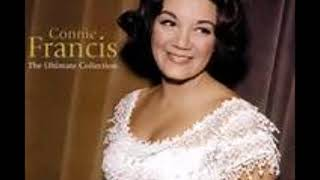 Watch Connie Francis Silhouettes video