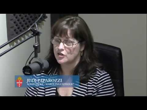 """#25 - Host of """"Carolina Catholic"""" discusses recent expansion, role of radio in new evangelization"""