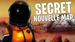 LE SECRET DE LA SAISON 4 sur FORTNITE ! (Fusée, Nouvelle MAP..)