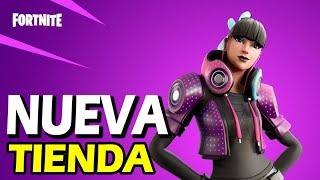NEW FREESTYLE SKIN - NEW FORTNITE OBJECT STORE TODAY AUGUST 23, 2019