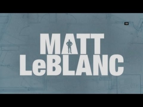 LeBlanc is a &39;Man With A Plan&39;