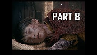 A Plague Tale Innocence Walkthrough Part 8 -  (Gameplay Commentary)