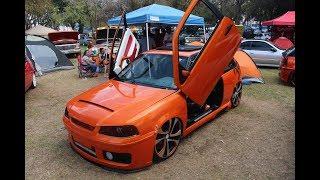¡Bikini Car Fest en Chapala! Más de 1,000 autos en esta concentración multimarca.