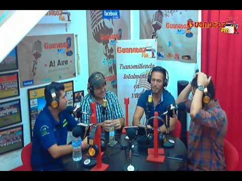 Figaro Radio 24 De Mayo 2017