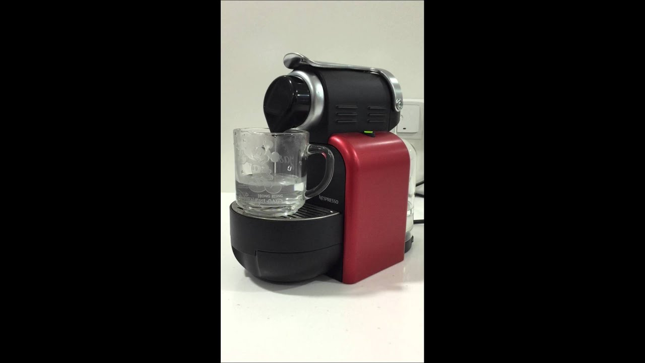 delonghi nespresso type en 95r ex 1 - Nespresso Delonghi