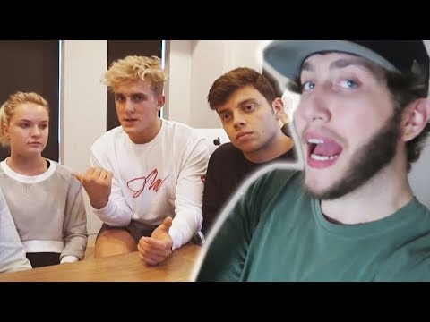 FaZe Banks SUING Jake Paul Over Claims Banks ASSAULTED His Assistant? Is Jake Paul LYING?