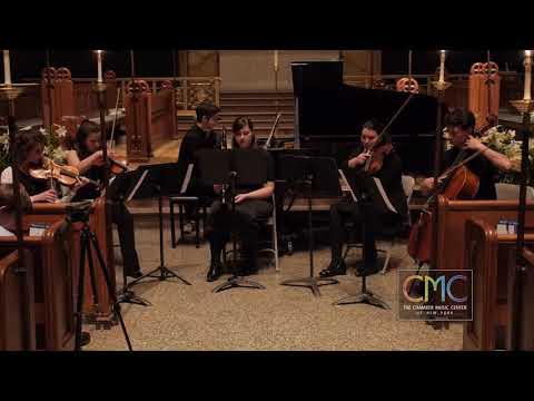 Overture on Hebrew Themes, op  39  Sergei Prokofiev