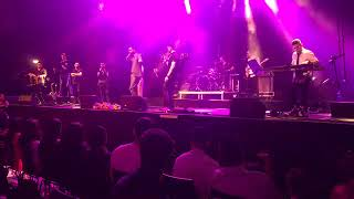 Aryana Sayeed Live in Vienna Concert