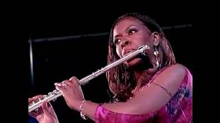 Cover Song My All Althea Rene` CD Flute Talk