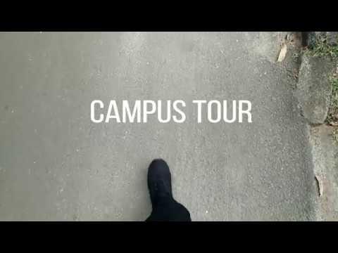Campus Tour PKN STAN