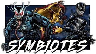 9 SYMBIOTES MÉCONNUS (Riot, Venom 2099, Hybrid, etc...)