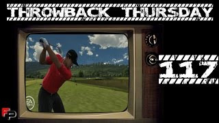 Tiger Woods PGA Tour 11 - TBT - Ep. 117