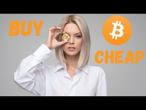 Cheapest Way To Buy Bitcoin In The EU | Bitvavo Tutorial