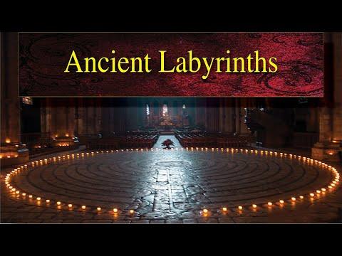 Ancient Labyrinths • Video Walk-Through