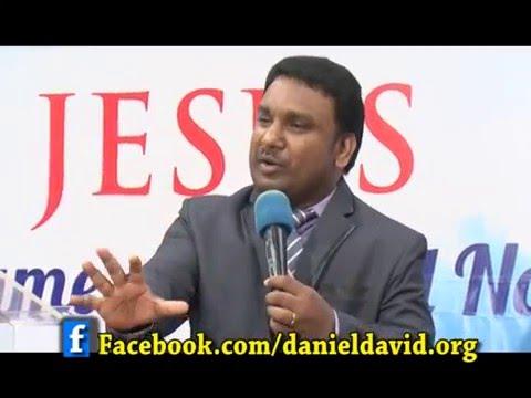 Bro Daniel DavidDAVID AND GOLIATH part 1powerful message