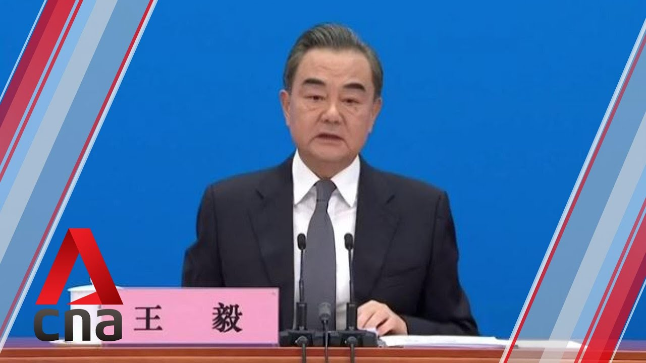 Chinese Foreign Minister Wang Yi kicks off five-nation European tour in Italy