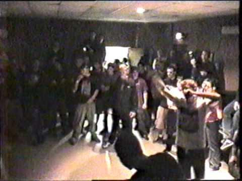 No Justice - Virginia Beach 12/1999