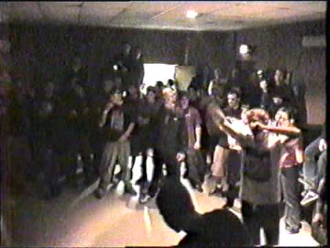 No Justice - Virginia Beach 12/1999