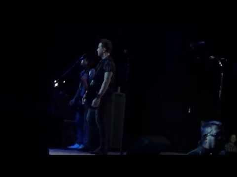 McFly - Foolish (Live)