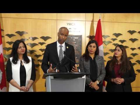 Министр иммиграции - о новых правилах получения гражданства и ПМЖ Канады