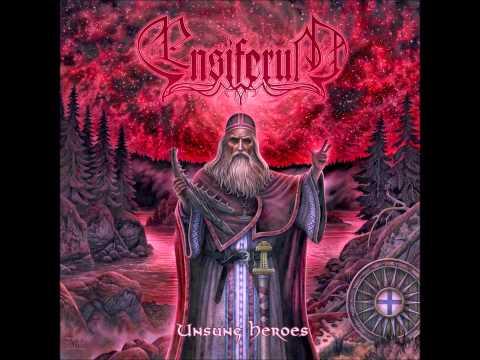 Клип Ensiferum - Retribution Shall Be Mine