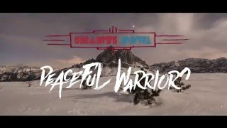 Shanti Powa - Peaceful Warriors (Official Music Video) 2016