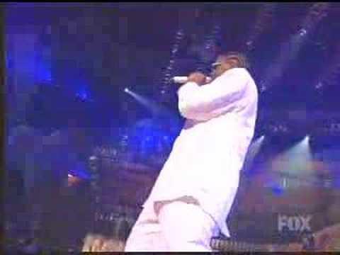 R Kelly @ Billboard Awards 2005  Let Your Light Shine