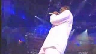 R. Kelly @ Billboard Awards 2005 - Let Your Light Shine