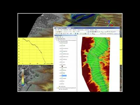 Dr. Chris Hopkinson: LiDAR & Water Resources Applications, Hydrological Modelling, Part 6