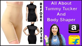 Tummy Tucker    Tummy Tucker For Women    BODY SHAPER  amp  TUMMY TUCKER REVIEW IN HINDI