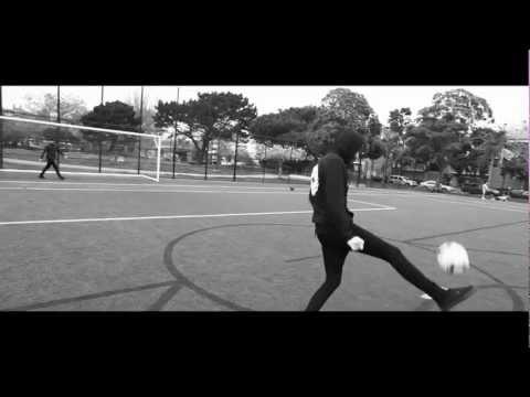 Kasabian - Wrecking Ball