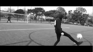 Смотреть клип Kasabian - Wrecking Ball