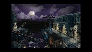 Broken Sword II - The Smoking Mirror Original + Remastered Walkthrough Part 2: Marseilles