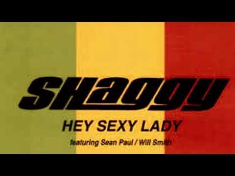 Sean Paul Sexy Lady