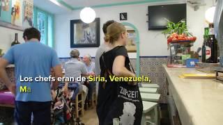 Festival Gastronómico #ConLosRefugiados Madrid 2018