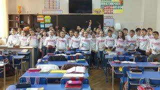 Արցախն աջակցում է Միշային Арцах поддерживает Мишу Artsakh supports Misha