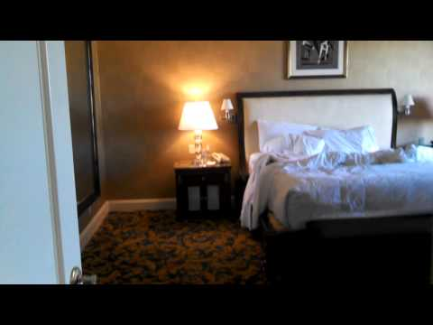 Green Valley Ranch casino hotel suite - Las Vegas