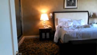 Green Valley Ranch casino hotel suite - Las Vegas