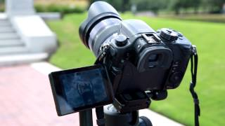 promote control hdr and time lapse with panasonic lumix dmc gh4