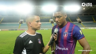Torneo Clausura 2018   Monagas SC vs. Carabobo FC   Jornada 9