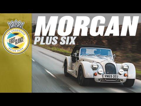 Road Review: Morgan Plus Six