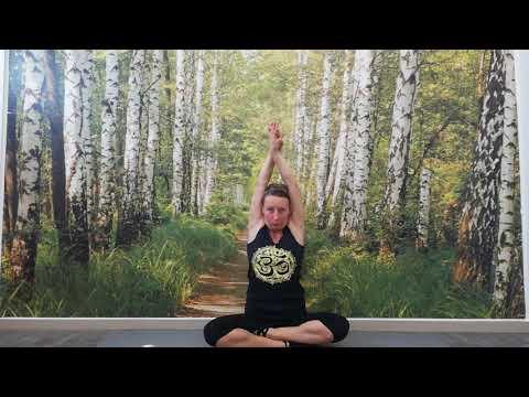 Shanti Yoga Online 02
