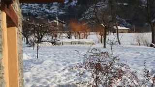 La Maison de Clara - appartamenti per vacanze in Valle d'Aosta