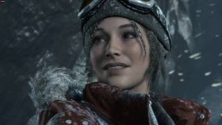 Rise of the Tomb Raider   Part 1 4K Gameplay Walkthrough #1