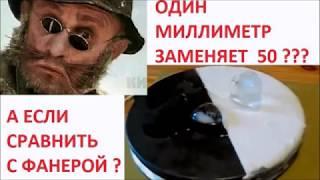 ЖИДКАЯ ТЕПЛОИЗОЛЯЦИЯ (песенка Базилио и Алисы)